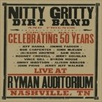 (おまけ付) CIRCLIN' BACK - CELEBRATING 50 YEARS / NITTY GRITTY DIRT BAND ニッティー・グリッティー(輸入盤) (CD) 0093624916666-JPT