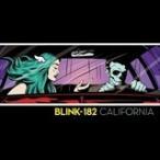(おまけ付)2017.05.19現地発売!CALIFORNIA (DLX) / BLINK 182 ブリンク182(輸入盤) (2CD) 0190296968136-JPT