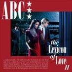 (おまけ付)LEXICON OF LOVE II / ABC ABC(輸入盤) (CD)0602547882158-JPT