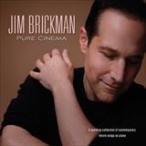 (おまけ付)PURE CINEMA / JIM BRICKMAN ジム・ブリックマン(輸入盤) (CD)0792755608920-JPT