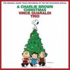 �ʤ��ޤ��ա�CHARLIE BROWN CHRISTMAS (REMASTER) / VINCE GUARALDI �����������ǥ�(͢����) ��CD��0888072340275-JPT