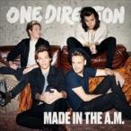 (おまけ付)MADE IN THE A.M./ ONE DIRECTION ワンダイレクション(輸入盤CD)0888751307926-JPT