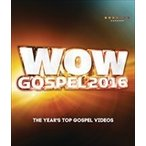 WOW GOSPEL 2016 / VARIOUS ヴァリアス(輸入盤) (DVD)0888751743793-JPT