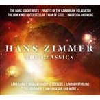 (おまけ付)HANS ZIMMER - THE CLASSICS / HANS ZIMMER ハンス・ジマー(輸入盤) (CD) 0889853228126-JPT