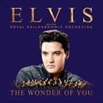(おまけ付)2016.10.21現地発売 WONDER OF YOU: ELVIS PRESLEY WITH THE ROYAL PHILHARMONIC ORCHESTRA (LTD) / ELVIS PRESLEY (輸入盤) (2CD) 0889853782024-JPT