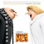 (���ޤ���)���𥰥롼�Υߥ˥�����æ�� Despicable Me 3 / ������ɥȥ�å�������ȥ�(͢����) (CD) 0889854502126-JPT