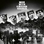 (おまけ付)2017.06.23現地発売 DEAD END IN TOKYO / MAN WITH A MISSION マン・ウィズ・ア・ミッション(輸入盤) (CD) 0889854507220-JPT