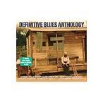 ブルース・アンソロジー/オムニバス 輸入盤 3枚組BLUES (CD) 3CD-001