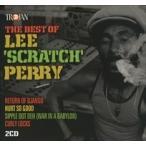 """(おまけ付)BEST OF LEE """"SCRATCH"""" PERRY / LEE PERRY リー・ペリー(輸入盤) (2CD) 4050538190540-JPT"""