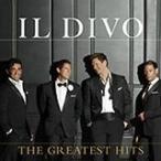 (おまけ付)GREATEST HITS メガベスト / IL DIVO イル・ディーヴォ (輸入盤)(2CD) 4560179136635-JPT