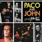 (���ޤ���)PACO & JOHN LIVE AT MONTREUX 1987 / PACO DE LUCIA / JOHN MCLAUGHLIN (͢����) (2CD+DVD) 5051300205928-JPT