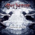 (おまけ付)MIDNIGHT EMPIRE / ONE DESIRE ワン・ディザイア(輸入盤) (CD) 8024391102725-JPT