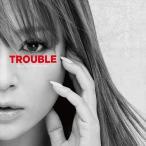 (おまけ付)2018.08.15発売 TROUBLE(ジャケットA) / 浜崎あゆみ (CD) AVCD93965-SK
