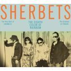 (おまけ付)The Very Best of SHERBETS「8色目の虹」(初回生産限定盤) / SHERBETS シャーベッツ (3CD+DVD) BVCL914-SK