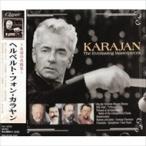 ヘルベルト・フォン・カラヤン 〜永遠の名曲集〜 (CD)FX-1070