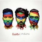 (おまけ付)Pinata / カレタス Karetus (CD) GOME-55-SK