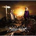 (おまけ付)ONE WAY(通常盤) ワンウェイ / angela アンジェラ(1CD) KICS-3189-SK
