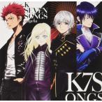 (おまけ付)劇場アニメーション K SEVEN STORIES ED主題歌集 / angela アンジェラ (CD+Blu-ray) KIZC464-SK