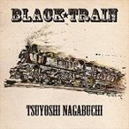 (おまけ付)BLACK TRAIN(初回限定盤) / 長渕剛 (CD+DVD) POCS-9167-SK