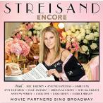 (おまけ付) アンコール / バーブラ・ストライサンド (CD) SICP-30959-SK