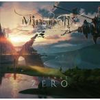 (おまけ付)ETERNAL ZERO / MinstreliX ミンストレリックス (SingleCD) SYGD-1001-SK