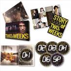 2020.01.10発売 TWO WEEKS DVD-BOX / 三浦春馬, 芳根京子, 比嘉愛未, 三浦貴大, 高嶋政伸 (DVD) TCED4800-TC