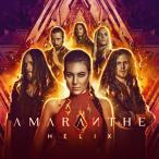(おまけ付)へリックス(デラックス)(初回限定盤) / アマランス Amaranthe (CD+DVD) UICO9072-SK