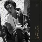 (おまけ付)2017.08.09発売 Voyage (通常盤) / チャン・グンソク (CD) UPCH-20456-SK