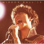 (おまけ付)MIRROR BALL'19(超豪華盤) / 山崎育三郎 (CD+DVD) UPCH7504-SK