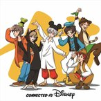 Connected to Disney 通常盤