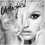 (おまけ付)アンロックド Unlocked /Alexandra Stan アレクサンドラ スタン (CD)VICP-65252