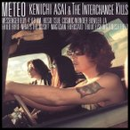 (おまけ付)2017.03.08発売 METEO / 浅井健一&THE INTERCHANGE KILLS (CD) VKCA-10062-SK