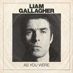 (���ޤ���)2017.10.06ȯ�� �������桼��� / �ꥢ�ࡦ����饬�� Liam Gallagher (CD) WPCR-17915-SK