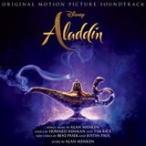 2019.05.24����ȯ�� ALADDIN ���饸�� (�¼���) / O.S.T. ������ɥȥ�å� ����ȥ�(͢����) (CD) 0050087416478-JPT