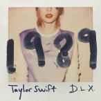 (おまけ付)1989 (DLX)/ Taylor Swift テイラースウィフト (輸入盤) 00602537998913-JPT