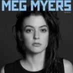 (おまけ付)SORRY ソーリー / MEG MYERS メグ・マイヤーズ (輸入盤)(CD) 0075678668685-JPT
