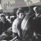 (おまけ付)HUNTING HIGH & LOW (REMASTERED) / A-HA アーハ(輸入盤) (CD) 0081227951313-JPT