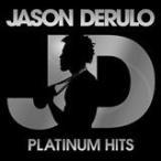 (おまけ付)PLATINUM HITS / JASON DERULO ジェイソン・デルーロ(輸入盤) (CD) 0093624918394-JPT