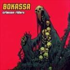 CRIMSON RIDERS / BOKASSA ボカッサ(輸入盤) (CD) 0190296899171-JPT