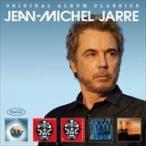 ORIGINAL ALBUM CLASSICS VOL. II / JEAN MICHEL JARRE ジャン・ミッシェル・ジャール(輸入盤) (5CD) 0190758227122-JPT