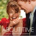 (おまけ付)ABOUT TIME アバウトタイム サウンドトラック / O.S.T. サウンドトラック サントラ(輸入盤) (CD) 0600753451939-JPT