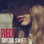 (おまけ付)Red / Taylor Swift テイラースウィフト (輸入盤)0602537173051