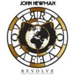 (おまけ付)REVOLVE (DLX) / JOHN NEWMAN ジョン・ニューマン (輸入盤)(CD) 0602547511812-JPT