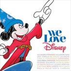 (おまけ付)WE LOVE DISNEY LATINO  / VARIOUS ヴァリアス(輸入盤) (CD)0602547615046-JPT
