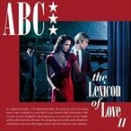 (おまけ付)LEXICON OF LOVE II / ABC ABC(輸入盤) (CD)0602547882158-JPT