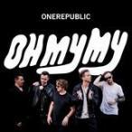 (おまけ付)OH MY MY / ONEREPUBLIC ワンリパブリック(輸入盤) (CD) 0602557172096-JPT