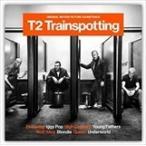 (���ޤ���)T2 TRAINSPOTTING���ȥ쥤�ݥåƥ��� / O.S.T. ������ɥȥ�å�������ȥ�(͢����) (CD) 0602557379419-JPT
