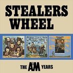 A&M YEARS / STEALERS WHEEL スティーラーズ・ホイール(輸入盤) (3CD) 0602557783438-JPT
