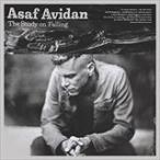 (おまけ付)STUDY ON FALLING / ASAF AVIDAN アサフ・アビダン(輸入盤) (CD) 0602557830552-JPT