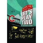 LET'S PLAY TWO / PEARL JAM パール・ジャム(輸入盤) (BLU-RAY) 0602557995602-JPT